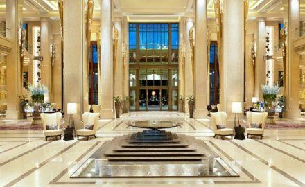 Sức hút từ ngành quản trị kinh doanh khách sạn