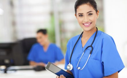 Những khó khăn thường gặp của điều dưỡng viên