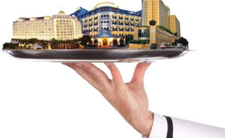 Quản trị kinh doanh khách sạn ngành học đầy tiềm năng