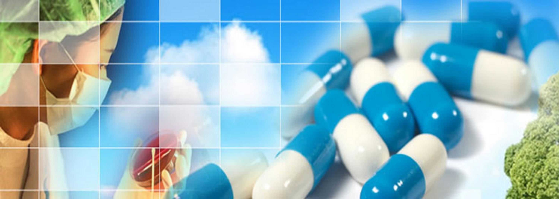 Thủ tục thành lập công ty dược phẩm