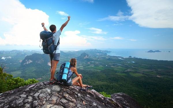 Du lịch tự túc có xu hướng phát triển mạnh trong thời gian tới