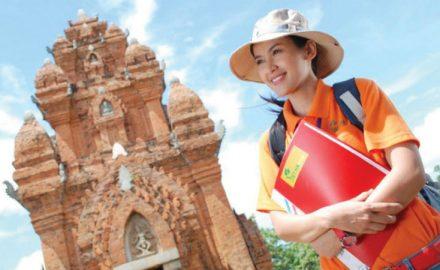 Học ngành du lịch cấp bằng chính quy học tại Hà Nội