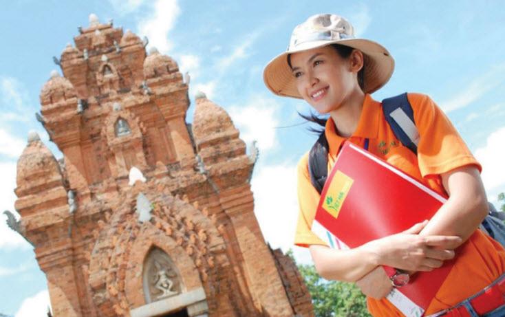 Học ngành du lịch