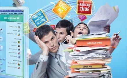 Tại sao nên chọn học ngành kế toán