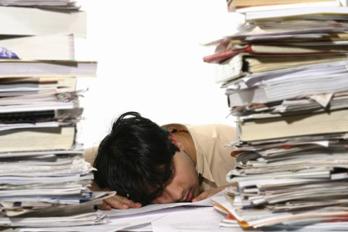 Kỳ thi tới gần bạn cần giảm thời lượng ôn thi để tránh gây áp lực lớn cho chính mình