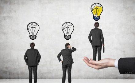Học quản trị kinh doanh không lo thất nghiệp
