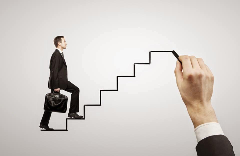 Ngành quản trị kinh doanh giúp bạn có nhiều cơ hội thăng tiến trong sự nghiệp