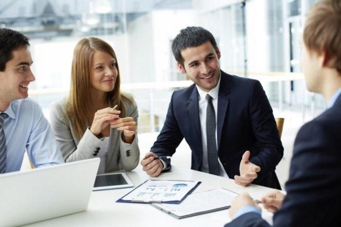 Nhà quản lý thành công luôn biết lắng nghe ý kiến từ nhân viên của chính mình để hoàn thiện