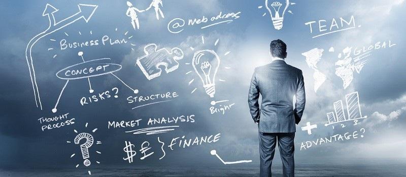 Học quản trị kinh doanh giúp bạn thực hiện ước mơ trở thành nhà lãnh đạo tài ba