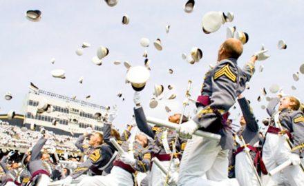 Chương trình giao lưu với Học viện quân sự Hoa Kỳ West Point: Bạn biết gì về cái nôi của những chiến binh tinh nhuệ nhất nước Mỹ
