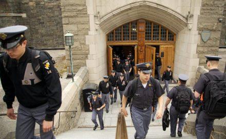Lịch hoạt động và đăng ký Giao lưu Quốc tế 2017 – Học viện Quân sự Hoa Kỳ West Point