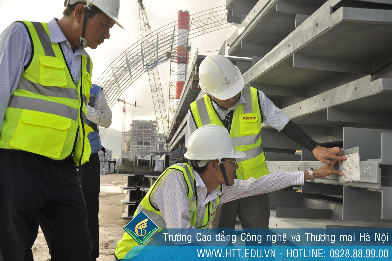 Xây dựng dân dụng và công trình giao thông
