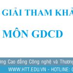 Đáp án – Đề thi THPT Quốc gia 2018 môn GDCD