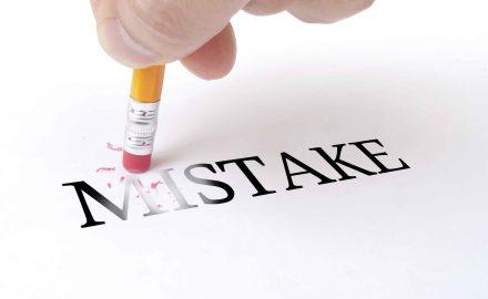 Cách làm bài tập tìm lỗi sai trong môn Tiếng Anh THPT Quốc gia 2017