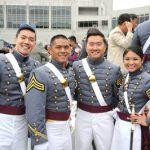 Những kỉ niệm khó quên cùng sinh viên Học viện Quân sự Hoa Kỳ West Point