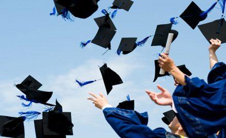 Kế hoạch bế giảng và phát bằng tốt nghiệp cho sinh viên cao đẳng Khóa 7