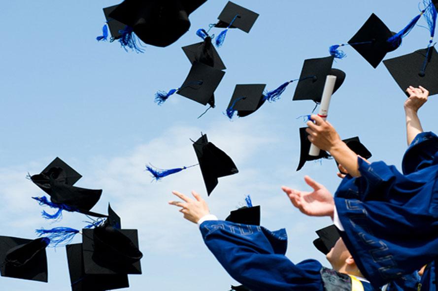 Kế hoạch Bế giảng và phát bằng tốt nghiệp cho sinh viên K7
