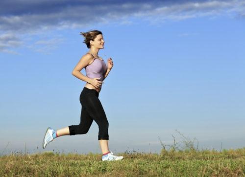 Hoạt động thể dục thể thao giúp giảm căng thẳng và lấy lại năng lượng cho kỳ thi tới