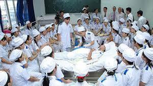 Học y sỹ đa khoa với khóa đào tạo ngắn hạn