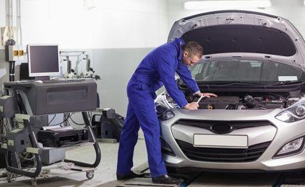 Giúp bạn hiểu rõ hơn về ngành Công nghệ Kỹ thuật ô tô