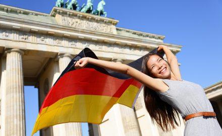 Tuyển sinh tiếng Đức – Viện ngôn ngữ Quốc tế HTT