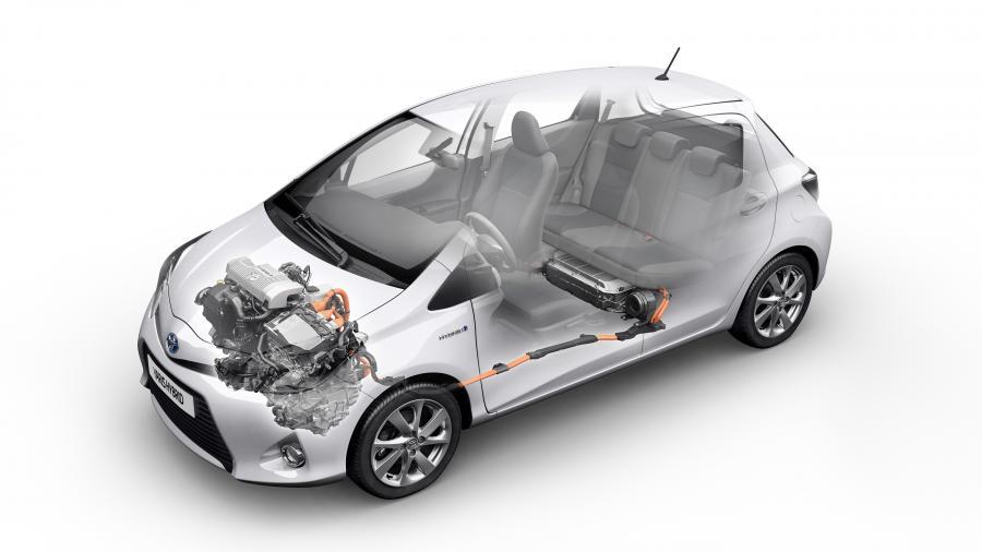 Chuẩn đầu ra ngành Công nghệ ô tô