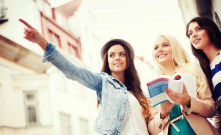 Cao đẳng Du lịch lữ hành học những gì?