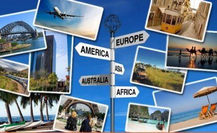 Cao đẳng Du lịch lữ hành ra trường sẽ làm gì?
