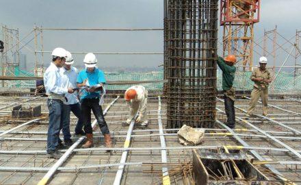 Ngành Xây dựng dân dụng và Công nghiệp – Cơ hội việc làm