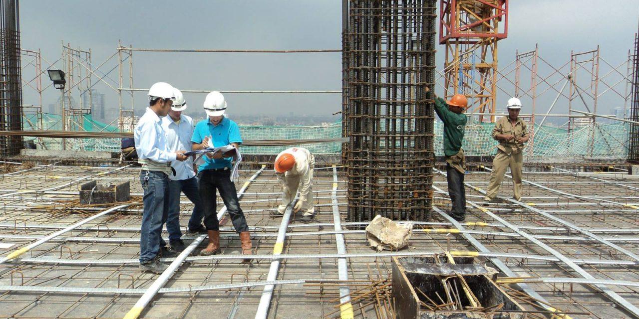 Cơ họi việc làm ngành Xây dựng dân dụng và công nghiệp