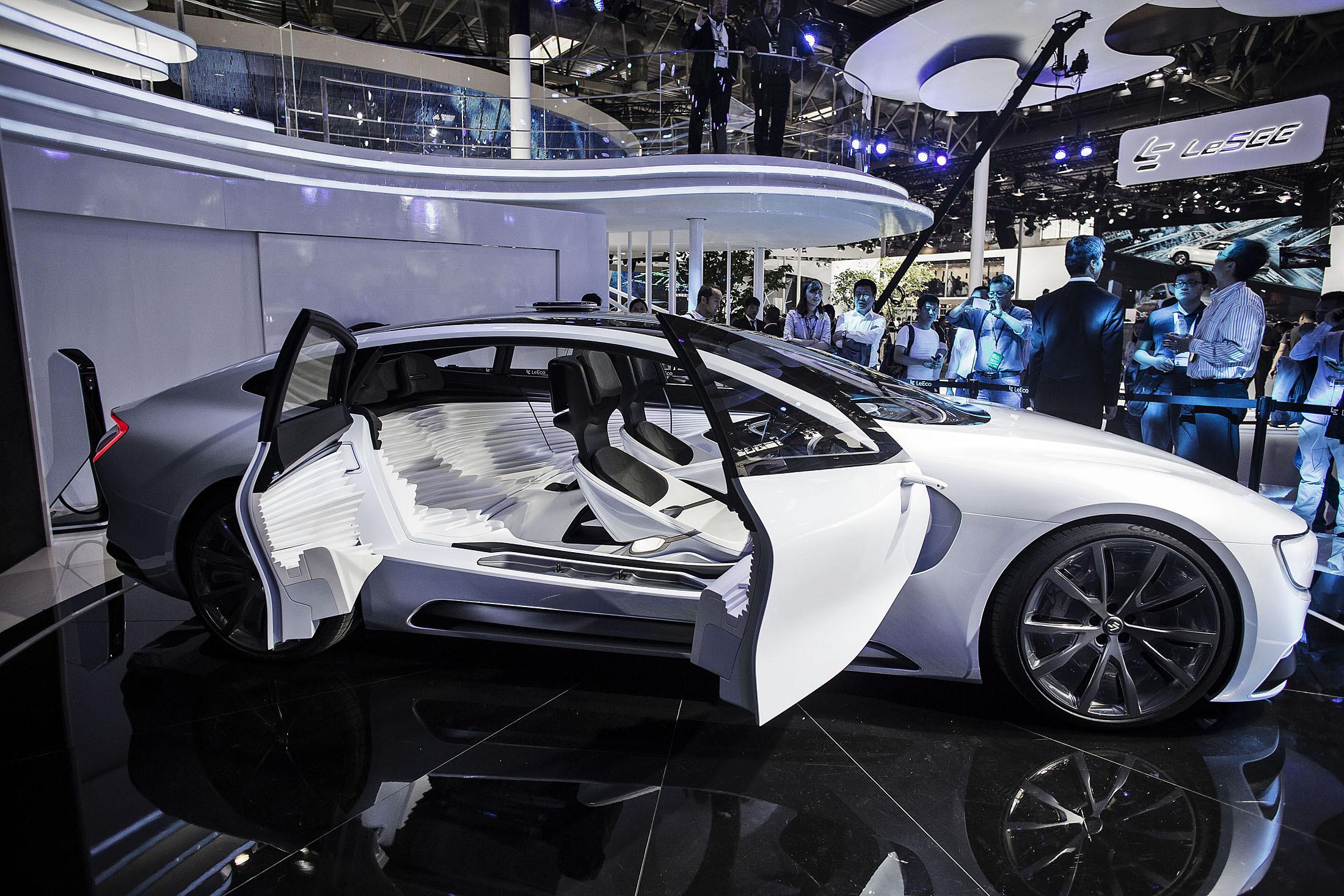 """Công nghệ kỹ thuật ô tô - ngành """"hot"""" cho tương lai"""