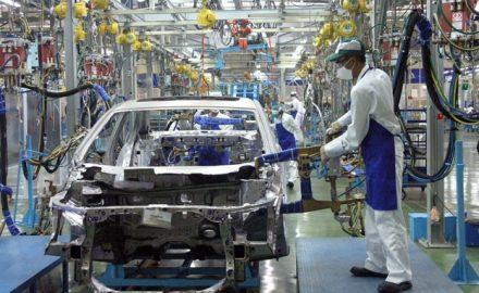 Cơ hội việc làm ngành cơ khí ô tô