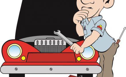 Học ngành sửa chữa ô tô có khó không ?