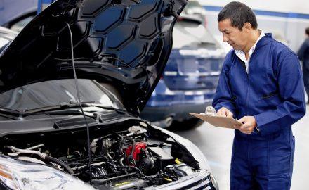 Sức hút của ngành học Công nghệ kỹ thuật ô tô