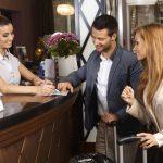 Tố chất để trở thành lễ tân nhà hàng – khách sạn