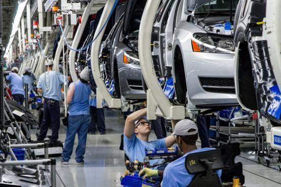 Chính sách của nhà nước ngành công nghiệp ô tô trong nước có nhiều cơ hội phát triển