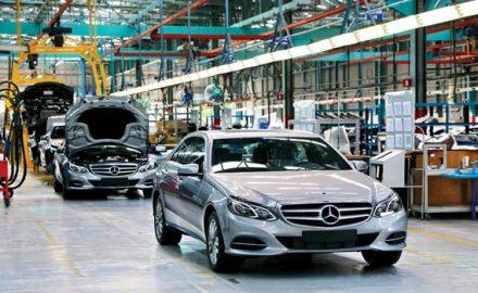 Triển vọng của ngành Công nghệ ô tô Việt Nam