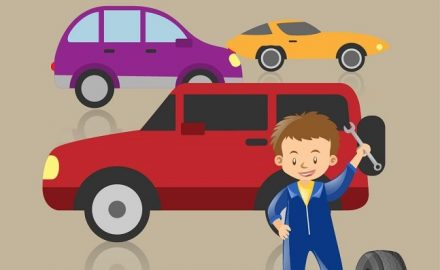 Tư vấn xét tuyển ngành Công nghệ kỹ thuật ô tô