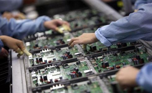 Công nghê kỹ thuật điện tử