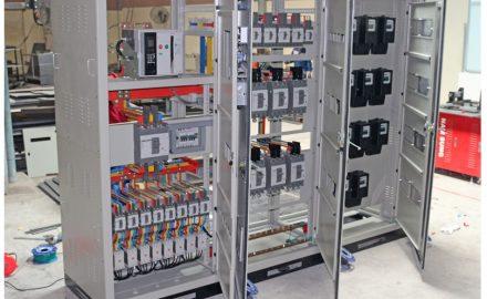 Tìm hiểu chi tiết về ngành Điện công nghiệp