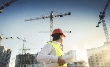 Cần rèn luyện cho mình những tố chất cần có khi theo học ngành xây dựng dân dụng và công nghiệp