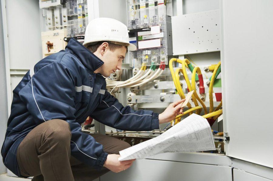 Ngành Điện công nghiệp có mặt hầu hết các  lĩnh vực nên có cơ hội nghề nghiệp rộng mở