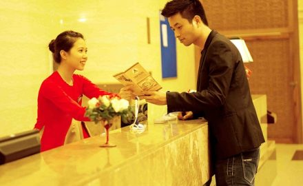 Nghiệp vụ nhà hàng khách sạn học gì ?