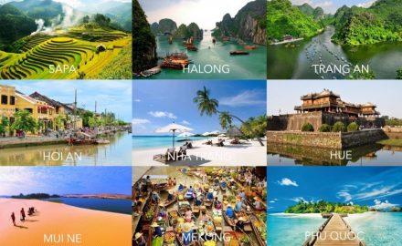 Cơ hội làm việc cho sinh viên ngành du lịch