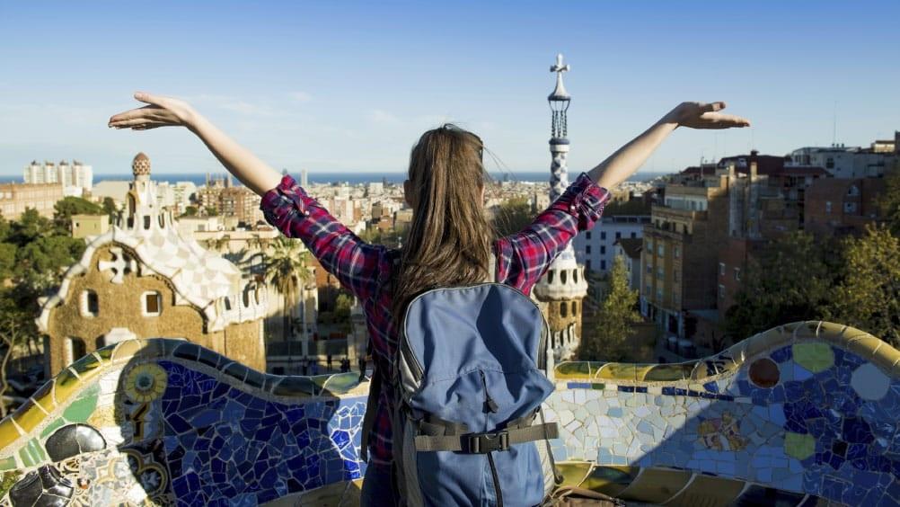 Ngành Du lịch lư xhafnh phù hợp với bạn trẻ năng động yêu thích du lịch