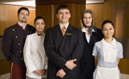 Cơ hội làm việc của nghề quản trị kinh doanh khách sạn