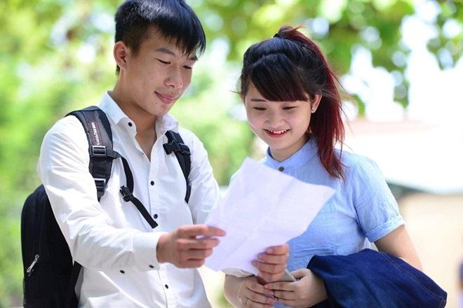 Thí sinh cần lưu ý những quy định chung của kỳ thi THPT quốc gia 2018 để có được kết quả tốt nhất