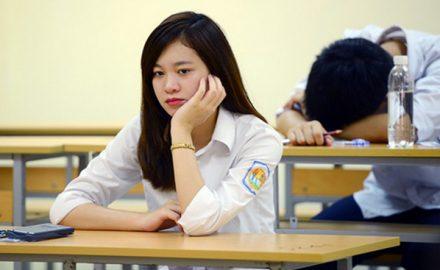 Bí quyết ôn thi đại học hiệu quả trong thời gian gấp rút