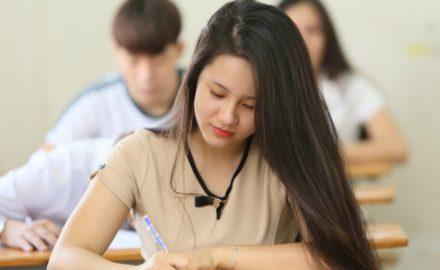 Những điểm mới trong kỳ thi THPT Quốc gia 2018