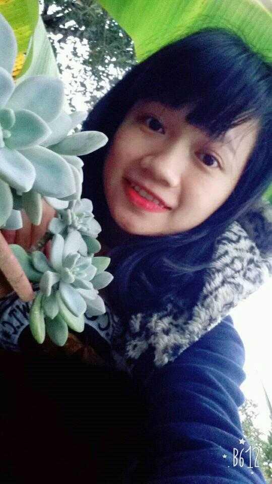 Sinh viên Tạ Hải Hạnh - K6CTXH